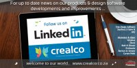 Follow us on Linkedin!!
